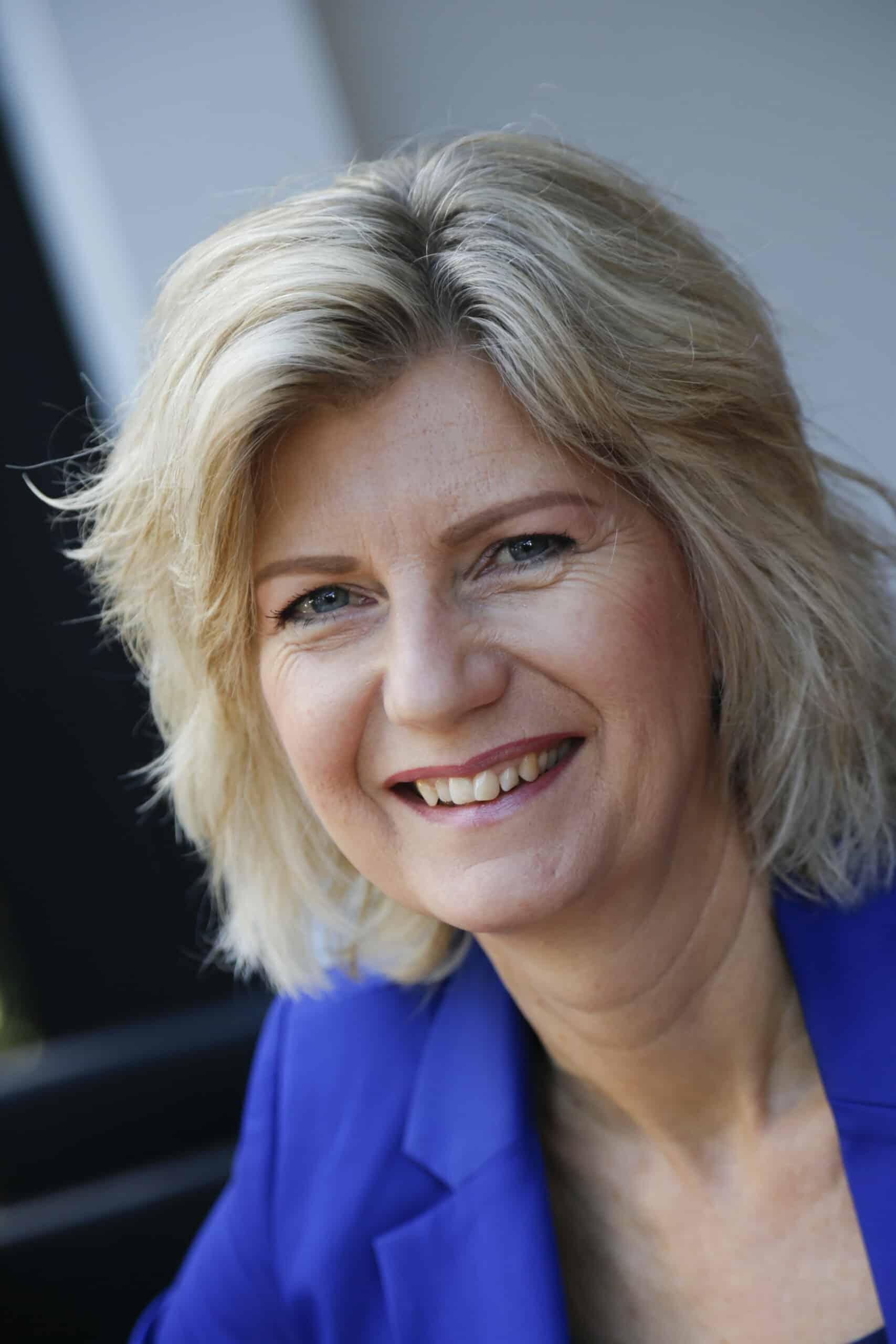 Marja Harrijvan, Leela School Skills Mentor