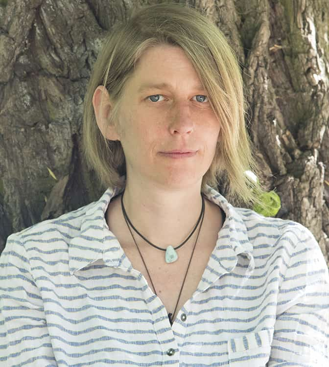 Sylvia Hiemstra, Leela School Mentor