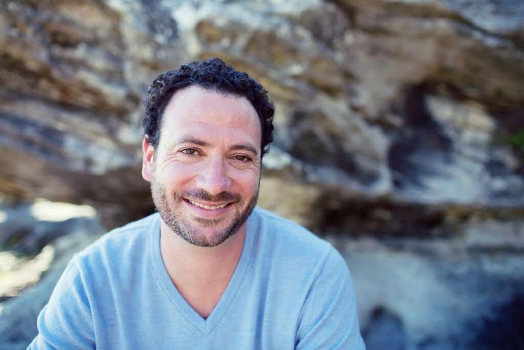 Jared Franks, Leela School Teacher