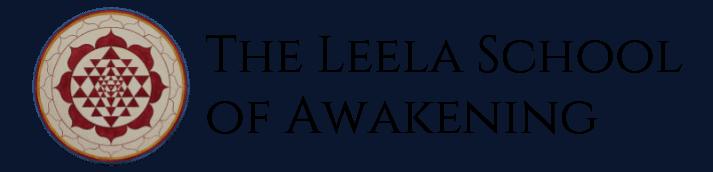 Leela School of Awakening – International – Eli Jaxon-Bear